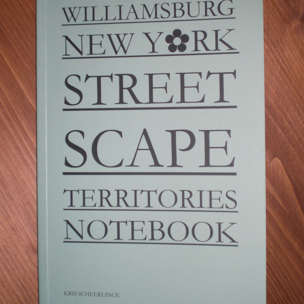 September 2012 Streetscape Territories Chevy Engine Partment Wiring Diagram Presented In Ny Williams Burg Notebook
