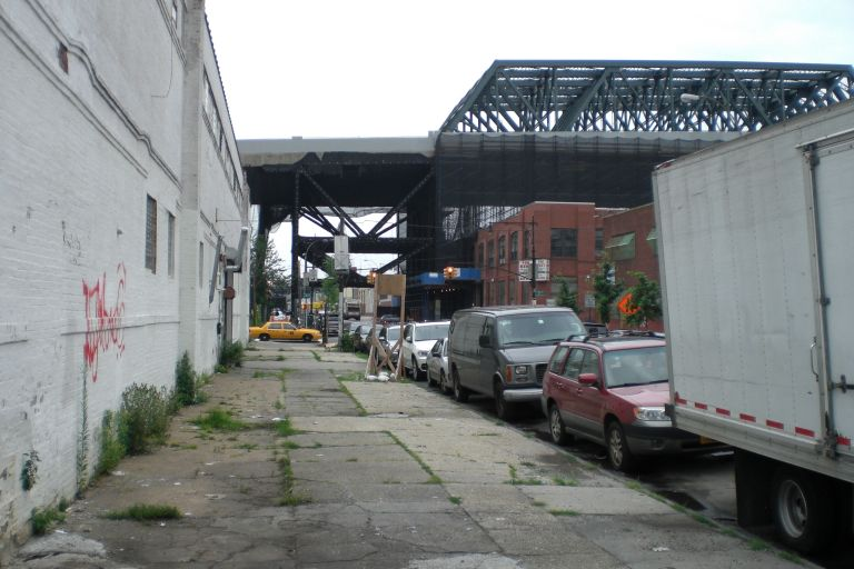 gowanus outside
