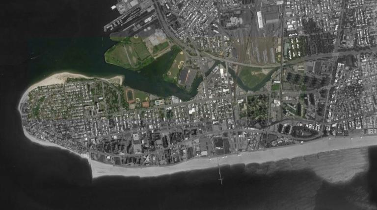 Coney Island site 1