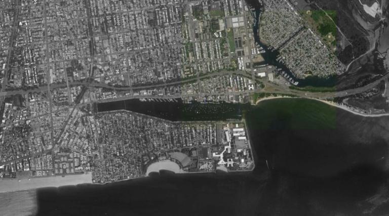 Coney Island site 2